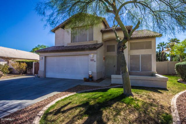 8551 W Cherry Hills Drive, Peoria, AZ 85345 (MLS #5663030) :: The Everest Team at My Home Group