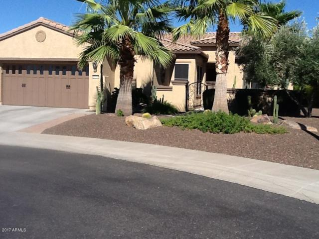 27114 N 130TH Lane N, Peoria, AZ 85383 (MLS #5663032) :: The Everest Team at My Home Group