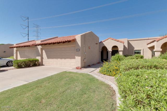 914 W Sycamore Place, Chandler, AZ 85225 (MLS #5663046) :: The Everest Team at My Home Group