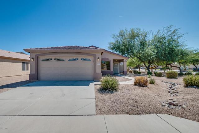 2009 E Caldwell Street, Phoenix, AZ 85042 (MLS #5663047) :: The Everest Team at My Home Group