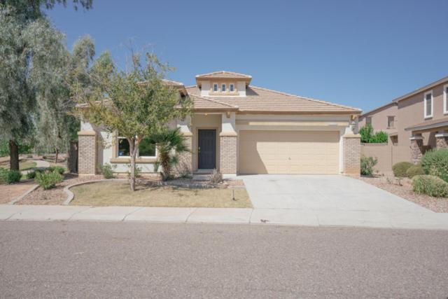 17178 W Cottonwood Street, Surprise, AZ 85388 (MLS #5663051) :: The Everest Team at My Home Group