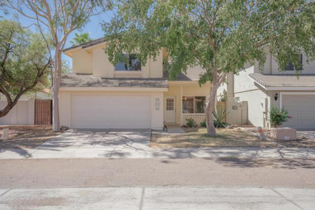 19316 N 76TH Drive, Glendale, AZ 85308 (MLS #5663060) :: Desert Home Premier