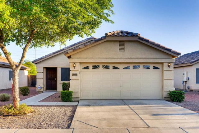 11931 W Charter Oak Road, El Mirage, AZ 85335 (MLS #5663138) :: Devor Real Estate Associates