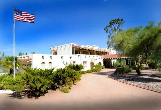 16122 E Ocotillo Drive, Fountain Hills, AZ 85268 (MLS #5663142) :: Lux Home Group at  Keller Williams Realty Phoenix