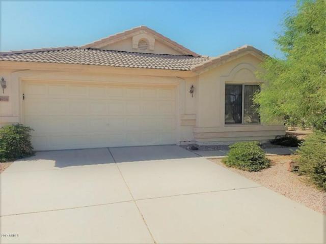 14938 N 132ND Lane, Surprise, AZ 85379 (MLS #5663203) :: Desert Home Premier