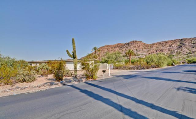 6724 N 58TH Place, Paradise Valley, AZ 85253 (MLS #5663220) :: Lux Home Group at  Keller Williams Realty Phoenix