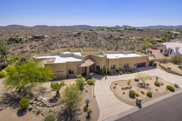 16621 E Greenbriar Lane, Fountain Hills, AZ 85268 (MLS #5663226) :: Lux Home Group at  Keller Williams Realty Phoenix