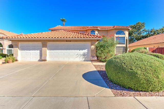 9528 E Voltaire Drive, Scottsdale, AZ 85260 (MLS #5663228) :: Lux Home Group at  Keller Williams Realty Phoenix
