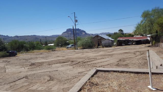 205 N Neary Avenue, Superior, AZ 85173 (MLS #5663233) :: The Daniel Montez Real Estate Group