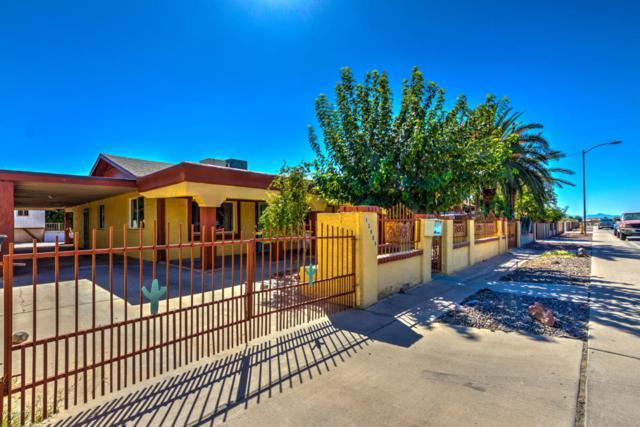 13909 N Primrose Street, El Mirage, AZ 85335 (MLS #5663245) :: Devor Real Estate Associates