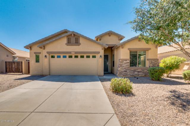 1519 E Bautista Road, Gilbert, AZ 85297 (MLS #5663257) :: Lux Home Group at  Keller Williams Realty Phoenix