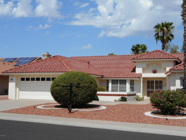 13914 W Sky Hawk Drive, Sun City West, AZ 85375 (MLS #5663265) :: The Daniel Montez Real Estate Group