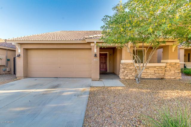 3649 W Goldmine Mountain Drive, Queen Creek, AZ 85142 (MLS #5663281) :: Lux Home Group at  Keller Williams Realty Phoenix