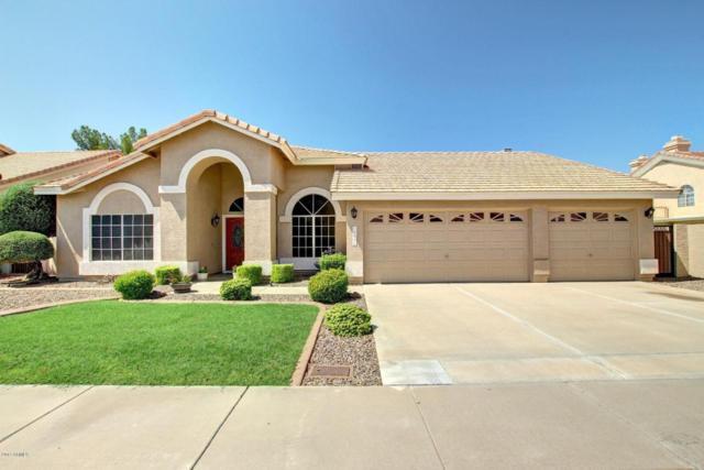 19426 N 67TH Drive, Glendale, AZ 85308 (MLS #5663312) :: The Laughton Team