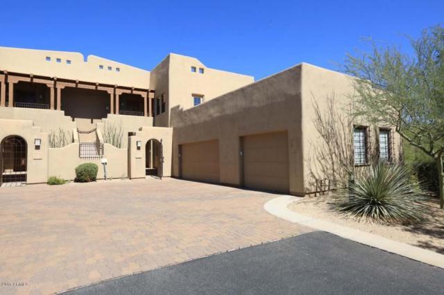 36601 N Mule Train Road 13D, Carefree, AZ 85377 (MLS #5663321) :: Lux Home Group at  Keller Williams Realty Phoenix