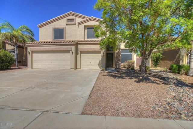 9152 W Albert Lane, Peoria, AZ 85382 (MLS #5663334) :: Desert Home Premier