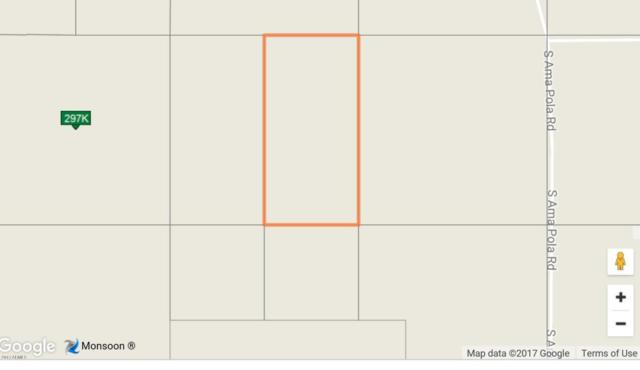 0 S Quarter Horse Road, Casa Grande, AZ 85193 (MLS #5663344) :: The Daniel Montez Real Estate Group