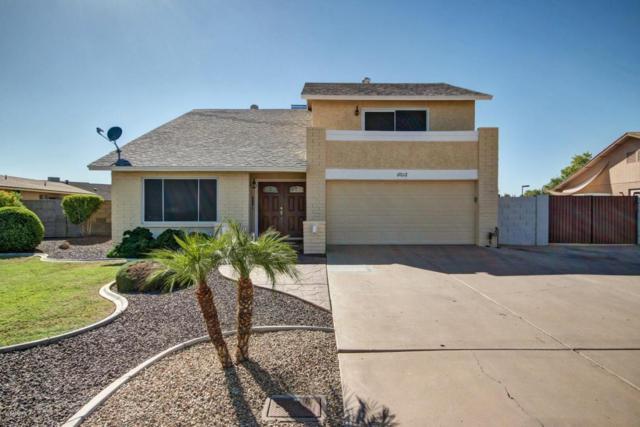 17012 N 49TH Avenue, Glendale, AZ 85308 (MLS #5663371) :: Desert Home Premier