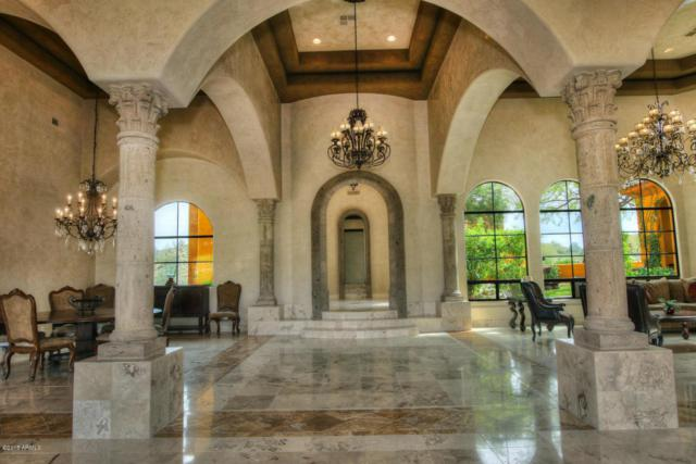 9936 N Copper Ridge Trail, Fountain Hills, AZ 85268 (MLS #5663374) :: Lux Home Group at  Keller Williams Realty Phoenix