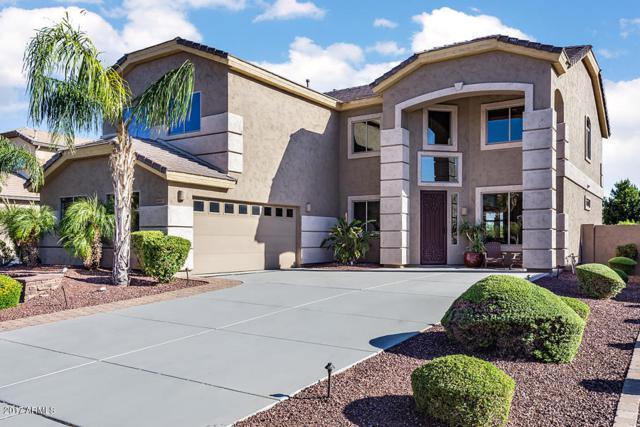 5441 W Red Bird Road, Phoenix, AZ 85083 (MLS #5663380) :: The Laughton Team