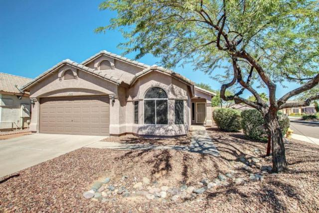 2650 E Hartford Avenue, Phoenix, AZ 85032 (MLS #5663381) :: Lux Home Group at  Keller Williams Realty Phoenix