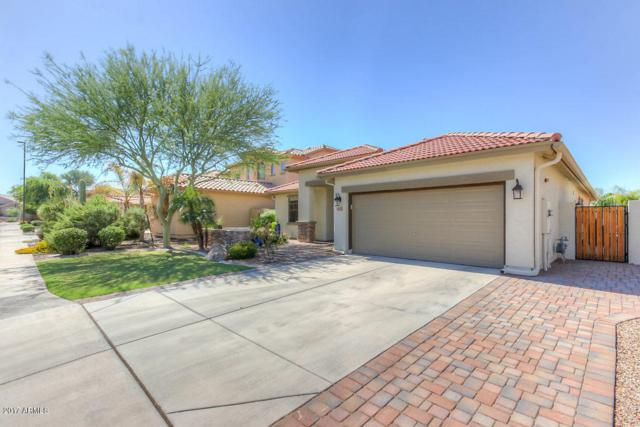 6858 S Birdie Way, Gilbert, AZ 85298 (MLS #5663395) :: Lux Home Group at  Keller Williams Realty Phoenix