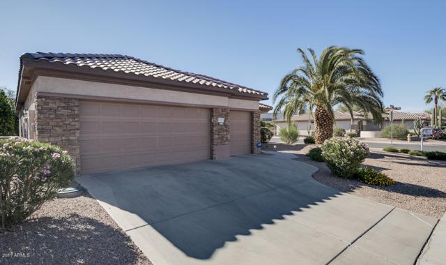 19570 N Rim Drive, Surprise, AZ 85374 (MLS #5663409) :: Lux Home Group at  Keller Williams Realty Phoenix