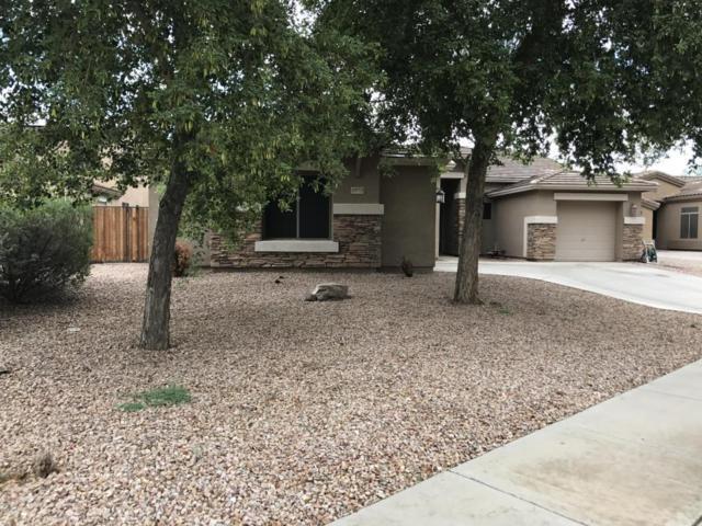 3573 S Soho Lane, Chandler, AZ 85286 (MLS #5663411) :: Lux Home Group at  Keller Williams Realty Phoenix
