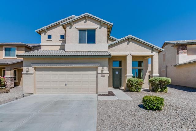 24854 W Rancho Vista Drive, Buckeye, AZ 85326 (MLS #5663414) :: Desert Home Premier