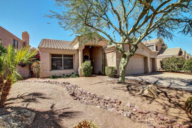 14784 N 100TH Place, Scottsdale, AZ 85260 (MLS #5663418) :: Lux Home Group at  Keller Williams Realty Phoenix