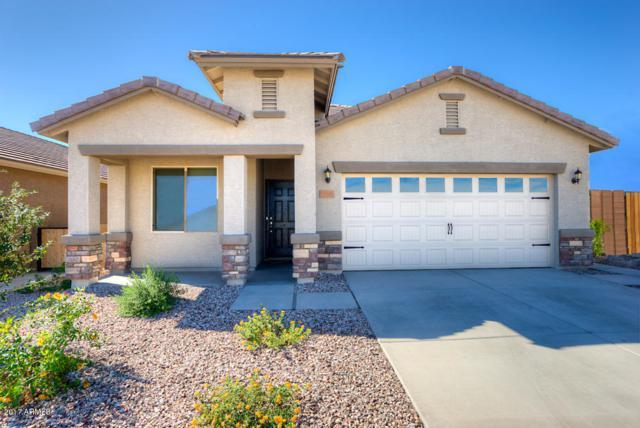 22412 W Loma Linda Boulevard, Buckeye, AZ 85326 (MLS #5663423) :: Desert Home Premier