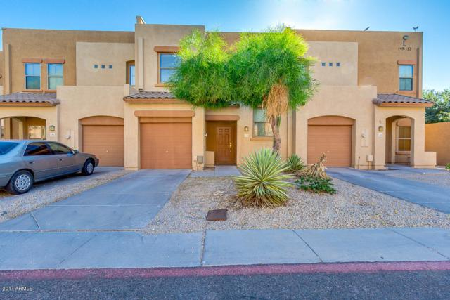 1886 E Don Carlos Avenue #150, Tempe, AZ 85281 (MLS #5663438) :: Lux Home Group at  Keller Williams Realty Phoenix