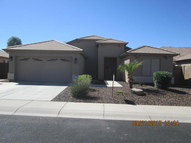 25531 W Ripple Road, Buckeye, AZ 85326 (MLS #5663440) :: Desert Home Premier
