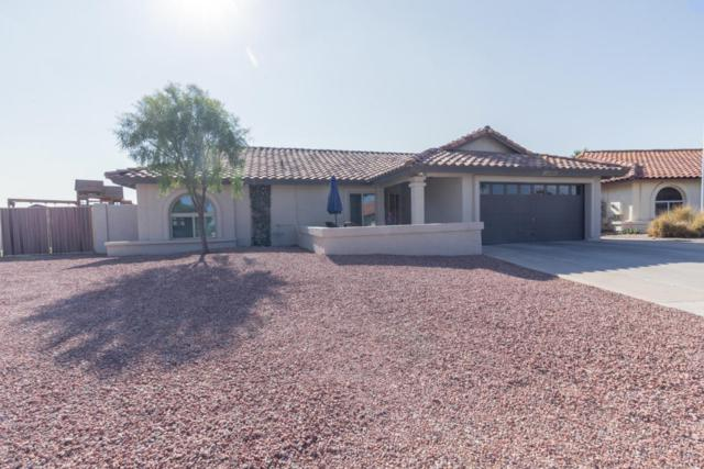 14002 N 92ND Avenue, Peoria, AZ 85381 (MLS #5663445) :: Desert Home Premier