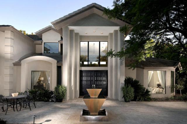 6501 E Cactus Wren Road, Paradise Valley, AZ 85253 (MLS #5663451) :: Cambridge Properties