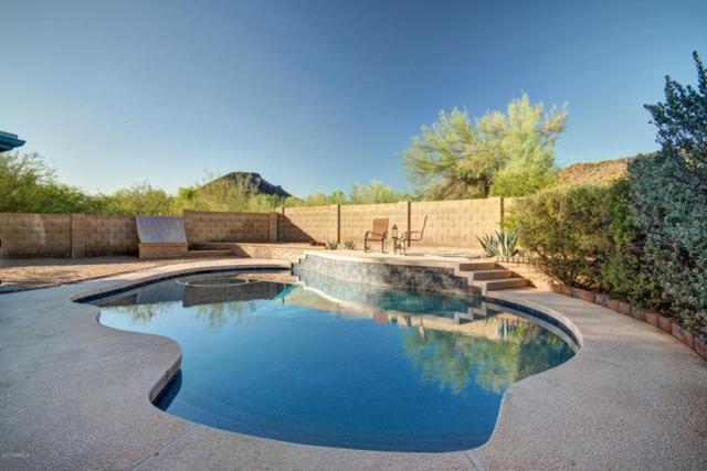 4530 W Wahalla Lane, Glendale, AZ 85308 (MLS #5663460) :: Desert Home Premier
