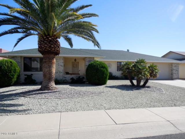 12431 W Tigerseye Drive, Sun City West, AZ 85375 (MLS #5663467) :: The Worth Group
