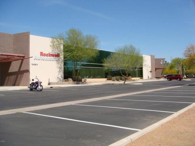 15458 N 28TH Avenue, Phoenix, AZ 85053 (MLS #5663493) :: Essential Properties, Inc.