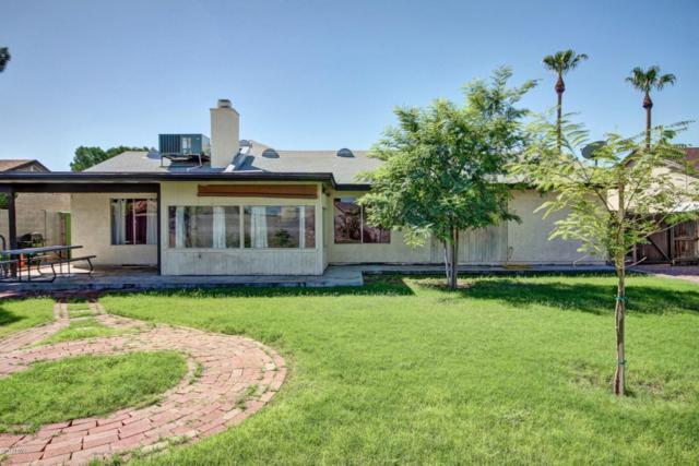 5226 W Eugie Avenue, Glendale, AZ 85304 (MLS #5663499) :: Desert Home Premier