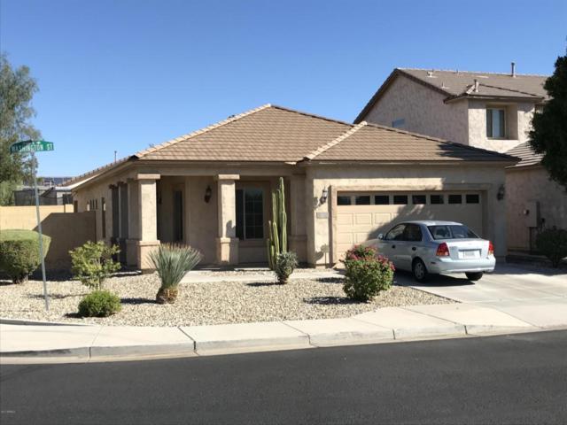 19456 W Washington Street, Buckeye, AZ 85326 (MLS #5663501) :: Desert Home Premier