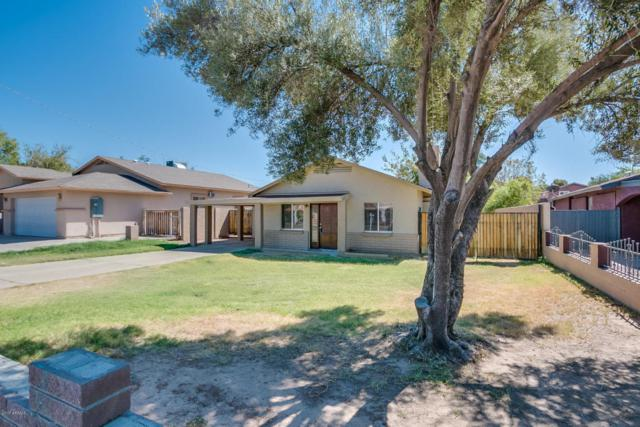 5413 W Myrtle Avenue, Glendale, AZ 85301 (MLS #5663509) :: Desert Home Premier