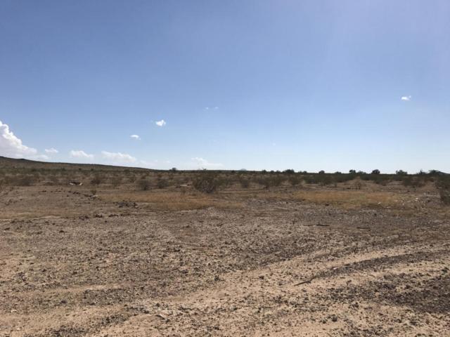 0 S 324th Avenue, Buckeye, AZ 85326 (MLS #5663549) :: Desert Home Premier