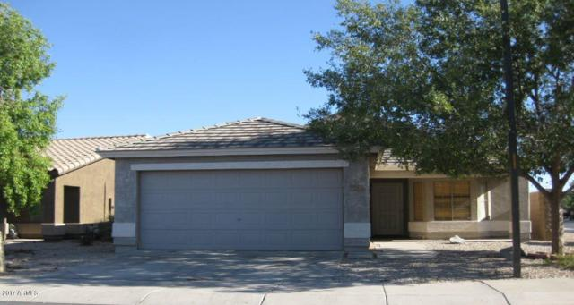 15 W Coral Bean Drive, San Tan Valley, AZ 85143 (MLS #5663623) :: Group 46:10