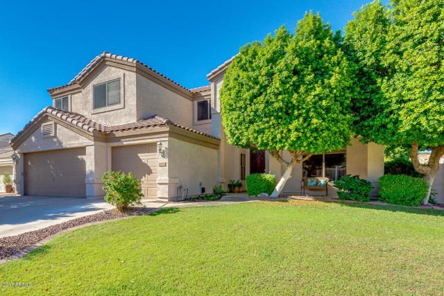 9628 E Los Lagos Vista Avenue, Mesa, AZ 85209 (MLS #5663629) :: Group 46:10