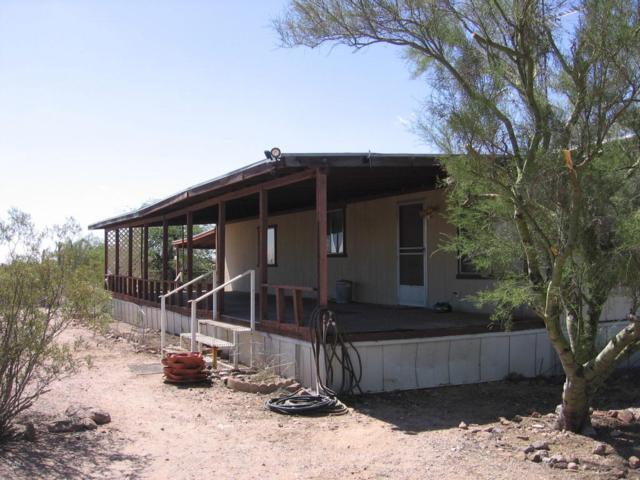 1686 S Goldfield Road, Apache Junction, AZ 85119 (MLS #5663633) :: The Kenny Klaus Team