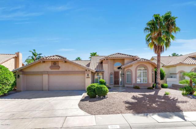 19219 N 88TH Avenue, Peoria, AZ 85382 (MLS #5663649) :: The Laughton Team