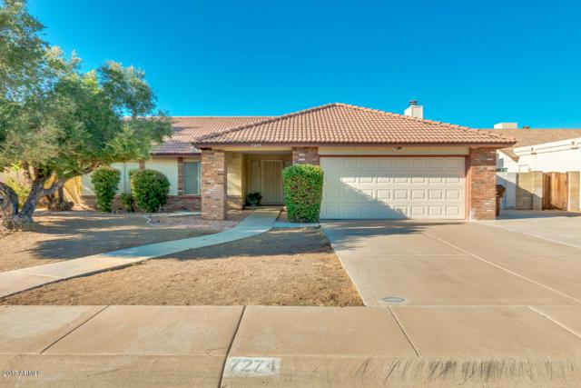 7274 W Wethersfield Road, Peoria, AZ 85381 (MLS #5663678) :: The Laughton Team
