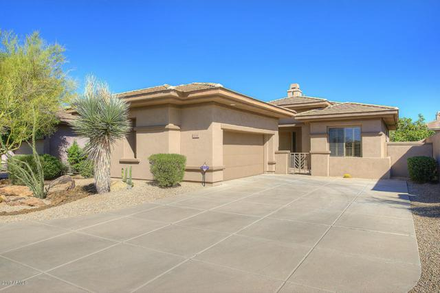 7714 E Perola Drive, Scottsdale, AZ 85266 (MLS #5663684) :: The Everest Team at My Home Group