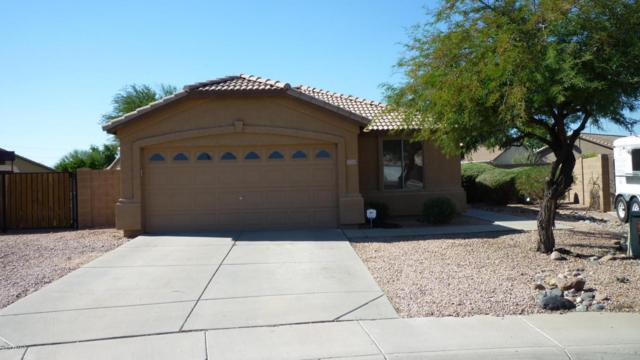 22342 N 107TH Drive, Sun City, AZ 85373 (MLS #5663751) :: Devor Real Estate Associates
