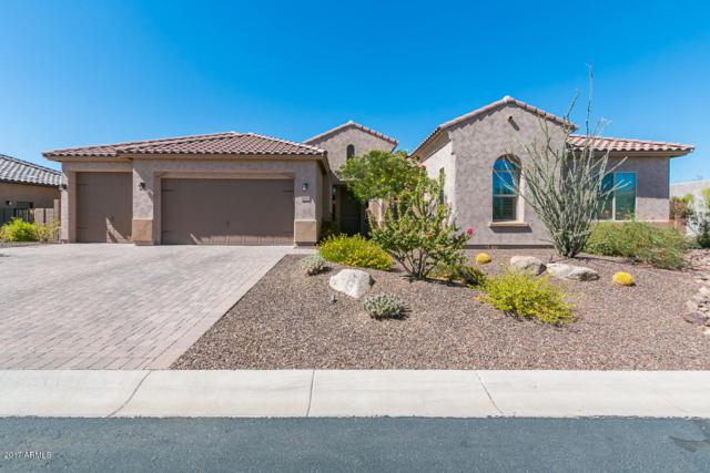 5810 E Calle Marita, Cave Creek, AZ 85331 (MLS #5663752) :: The Daniel Montez Real Estate Group